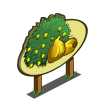 Alma Fig Tree Mastery Sign-icon
