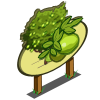 Ruby Guava Tree Mastery Sign-icon