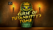 14-1 - Curse Of Tutankitty&#39;s Tomb