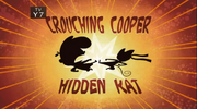 19-1 - Crouching Cooper Hidden Kat