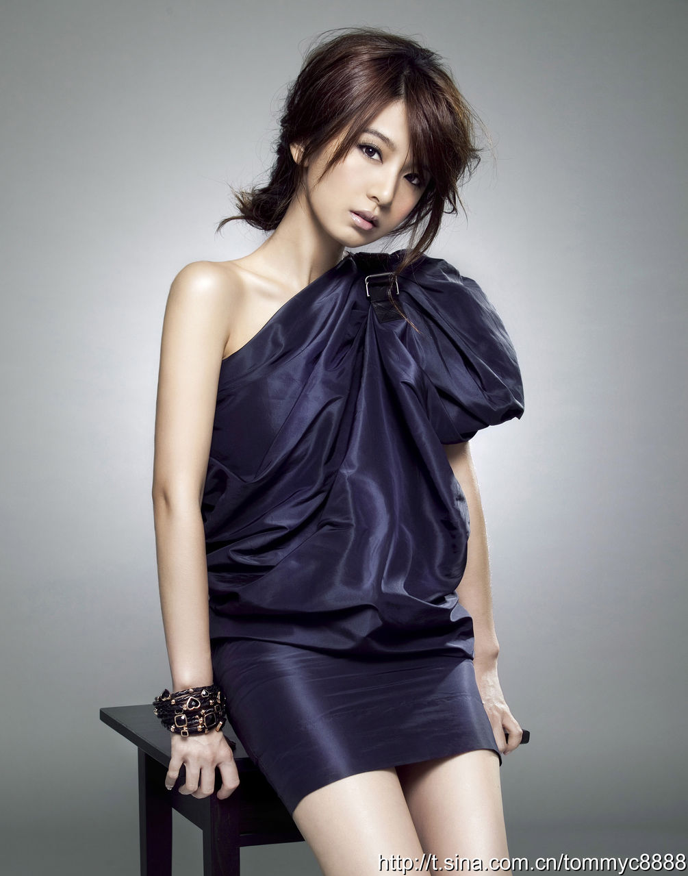 "S.H.E. (Selina/Hebe Tian/Ella Chen) >> Album ""Blossomy"" Hebe_Tian3"