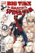 Amazing Spider-Man Vol 1 648