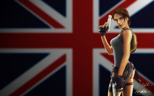 Ws Lara Croft 2560