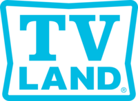 TVLand logo