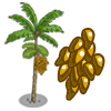 Peach Palm Tree-icon