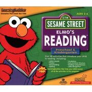 Elmosreadingpreschoolandkindergartenfrontcover