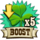 Clover Ready Boost Set-icon