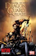 Tales of the Dragon Guard Into the Veil Vol 1 1