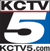 KCTV 5 logo