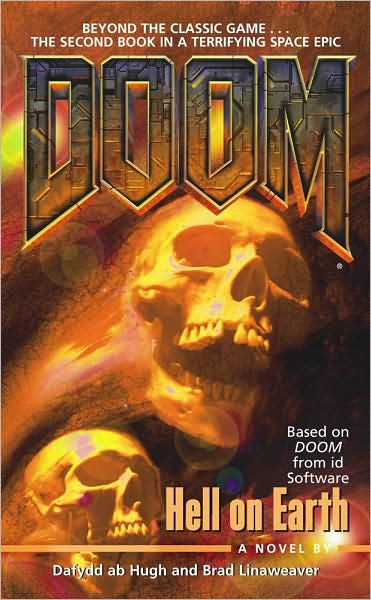Doom Novel Collection(Complete)