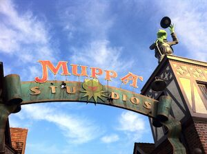 Muppet-Studios