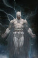 White Lantern Batman 001