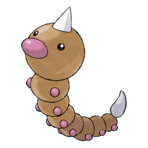 013Weedle