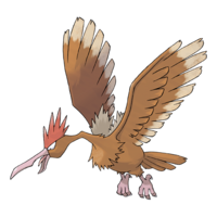 022Fearow