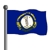 Kentucky Flag-icon