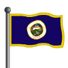 Minnesota Flag-icon