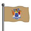New Jersey Flag-icon