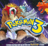 PokAmon 3- The Ultimate Soundtrack