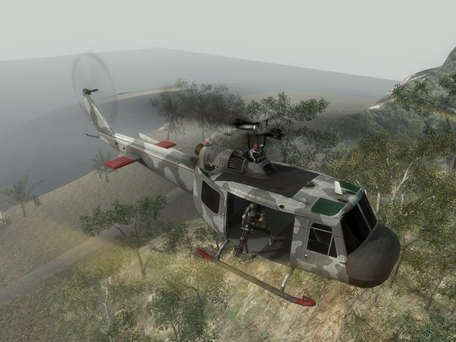 chopper gunner - photo #6