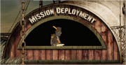 Mission Deployment