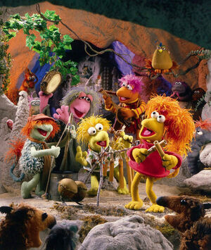 FraggleRock-MusicalFraggleFive