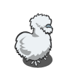 Silkie Chicken-icon