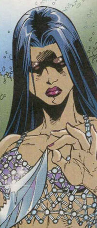 Marita (Earth-616)
