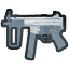 MP5K HUD icon BO