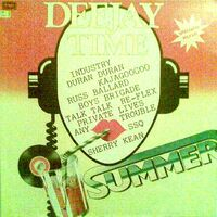 Deejay time summer duran duran