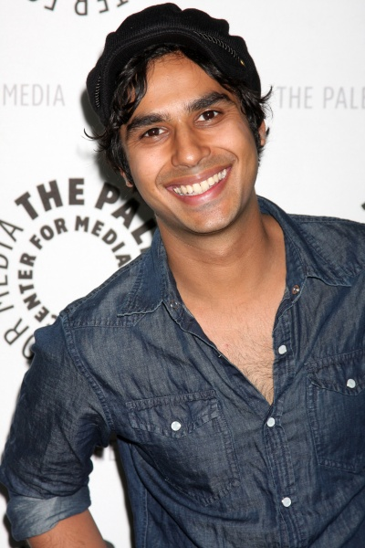 kunal nayyar youtube