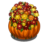 Pumpkin Planter-icon