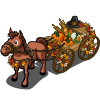 Pilgrim Carriage-icon