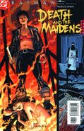 Batman Death and the Maidens Vol 1 6