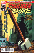 Thunderstrike Vol 2 1