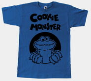 Bang-on series 2 cookie monster