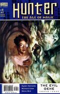 Hunter The Age of Magic Vol 1 10