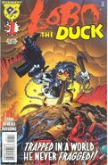 Lobo the Duck Vol 1 1