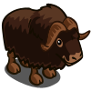 Musk Ox-icon