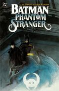 Batman Phantom Stranger Vol 1 1
