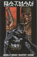 Batman Deathblow After the Fire Vol 1 2