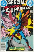 Superman Special Vol 1 1