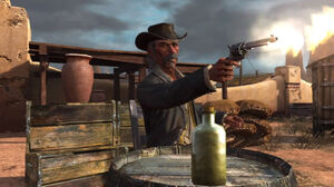 Red Dead Redemption - Lando Ricketts