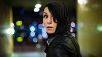 Lisbeth salander 1
