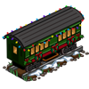 Holiday Car-icon