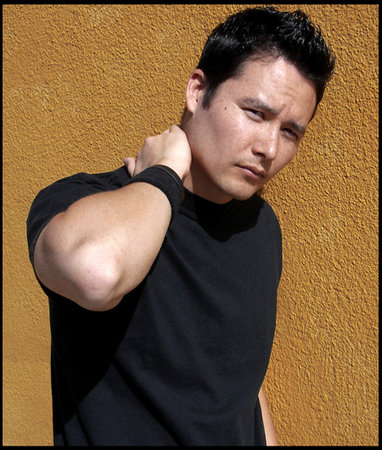 Johnny Yong Bosch Highlights From Anime Vegas 8 2011   Part 2