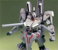 HGUC Gundam Mk.V Amuro Ray Colors0