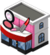 Cosmetic Store-icon