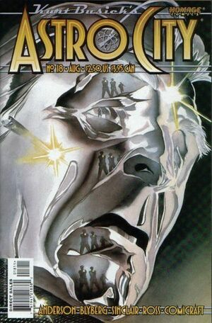 Kurt Busiek's Astro City Vol 1 18