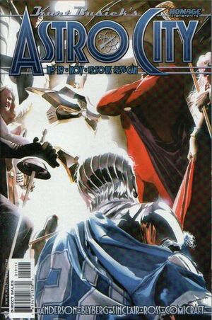 Kurt Busiek's Astro City Vol 1 19