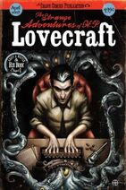 Lovecraft's Successor